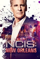 NCIS: New Orleans Season: 5, Episode: 6