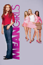 Mean Girls small poster