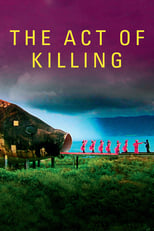 The Act of Killing - one of our movie recommendations