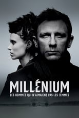 The Girl with the Dragon Tattoo - one of our movie recommendations