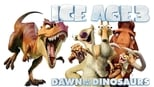 Ice Age: Dawn of the Dinosaurs small backdrop