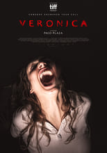Verónica small poster