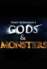 Tony Robinson's Gods and Monsters: Saison 1 (2011)