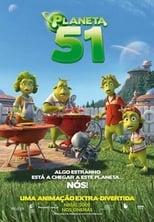 Planeta 51 (2009) Torrent Dublado