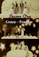 Grace and Frankie 1ª Temporada Completa Torrent Dublada e Legendada
