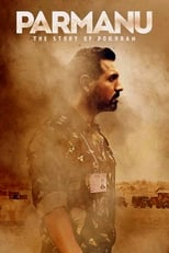 Putlocker Parmanu: The Story of Pokhran (2018)