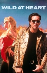 Wild at Heart small poster
