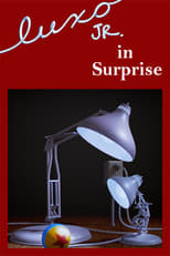 Luxo Jr. in Surprise