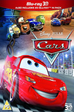 Cars small poster
