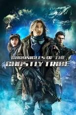 Crônicas da Tribo Fantasma (2018) Torrent Dublado e Legendado