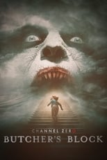 Poster for Channel Zero