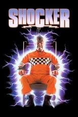 Shocker (1989) Box Art