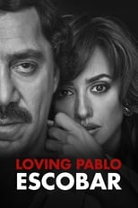 Loving Pablo small poster