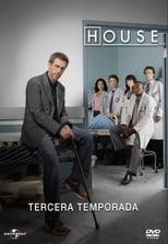 Dr. House 3ª Temporada Completa Torrent Dublada e Legendada