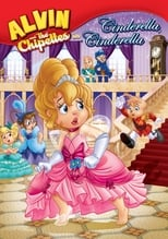 Alvin and the Chipettes in Cinderella, Cinderella