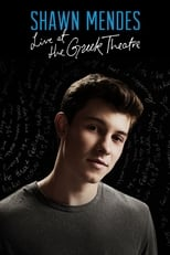 Shawn Mendes: Live at the Greek Theatre (2016) Torrent Nacional