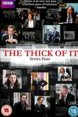 The Thick of It - Spinners and Losers