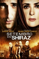 Septembers of Shiraz (2015) Torrent Dublado e Legendado