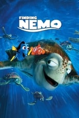 Finding Nemo small poster