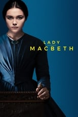 Poster van Lady Macbeth