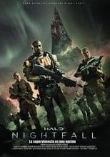 Halo: Nightfall (2014) Torrent Dublado e Legendado