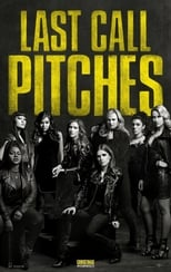 Pitch Perfect 3 small poster