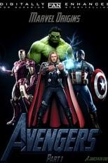 Marvel Origins: Avengers Part 1