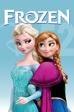Frozen small poster