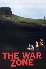 The War Zone small poster