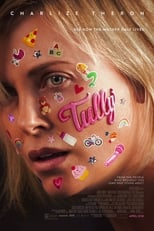 Tully small poster