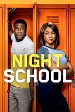 Night School small poster