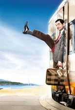 Mr. Bean's Holiday small poster