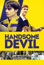 Poster for Handsome Devil