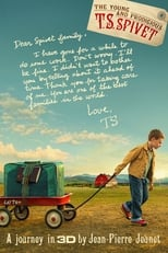 Image The Young and Prodigious T.S. Spivet (2013)