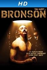 Bronson small poster