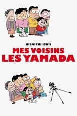 My Neighbors the Yamadas - one of our movie recommendations
