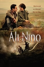 Poster for Ali and Nino