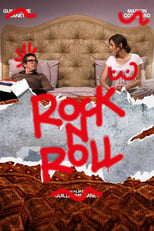 Poster for Rock'n'roll