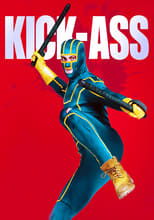 Kick-Ass small poster