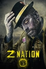 Z Nation 3ª Temporada Completa Torrent Legendada