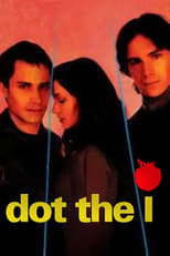Dot the I small poster