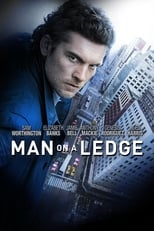 Image Man on a Ledge (2012)