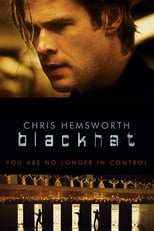 Blackhat small poster