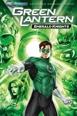 Green Lantern: Emerald Knights small poster