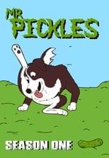 Mr. Pickles 1ª Temporada Completa Torrent Dublada e Legendada