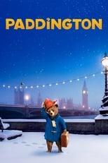 Paddington small poster