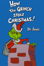 How the Grinch Stole Christmas! small poster