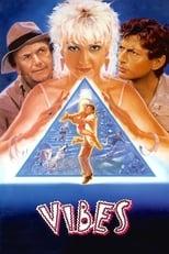 Vibes - Die Jagd nach der glühenden Pyramide