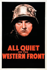 All Quiet on the Western Front - one of our movie recommendations