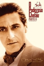 The Godfather: Part II - one of our movie recommendations